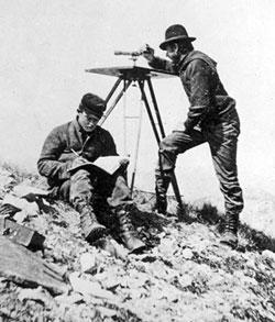 topo surveyor