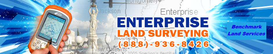 Enterprise Land Surveying